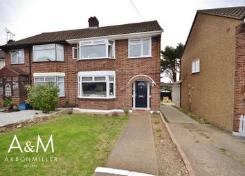 3 bed semi-detached house for sale in Copthorne Avenue, Ilford IG6
