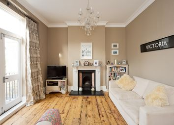Thumbnail 1 bed flat to rent in Lambourn Road, London