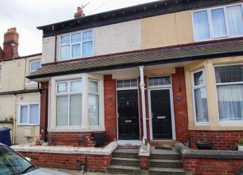Thumbnail 2 bed terraced house for sale in Oxford Street, Saltburn-By-The-Sea