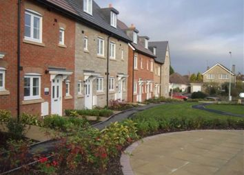 Thumbnail 3 bed terraced house to rent in Strouds Close, Old Town, Wilts