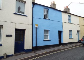 Thumbnail 1 bed flat for sale in Church Street, Lyme Regis