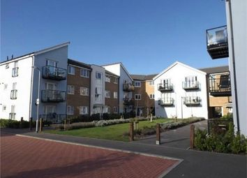 Thumbnail 2 bed flat for sale in Ordnance Court, Artillery Avenue, Shoeburyness, Southend-On-Sea, Essex