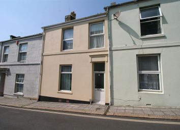 Thumbnail 4 bed property to rent in Waterloo Street, Plymouth