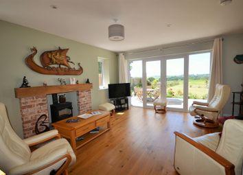 4 bed detached house for sale in Hunger Hill, East Stour, Gillingham SP8