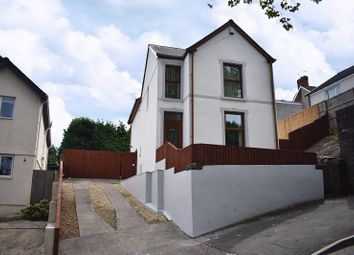 4 bed detached house for sale in Cwmbath Road, Morriston, Swansea SA6