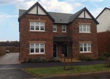 Thumbnail 3 bed semi-detached house for sale in Birchwood Way, Dumfries