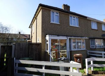 Thumbnail 3 bedroom semi-detached house for sale in Ingleby Road, Dagenham, Essex