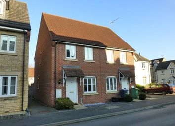 Thumbnail 2 bed property to rent in Falstaff Court King Edward Close, Calne
