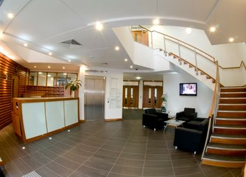 Thumbnail Serviced office to let in Tate 15 Centrix@Connect, Connect Business Village, 24 Derby Road, Liverpool