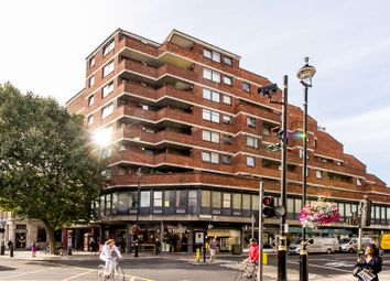 Thumbnail 1 bedroom flat for sale in Vauxhall Bridge Road, London