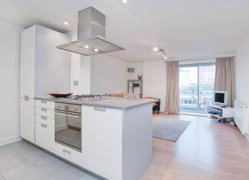 Thumbnail 2 bedroom flat to rent in Wenlock Road, Islington