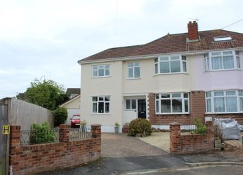 Thumbnail 5 bed property for sale in Ranscombe Avenue, Worle, Weston-Super-Mare