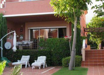 Thumbnail 4 bed property for sale in Altos De Puente Romano, Marbella, Andalucia, Spain