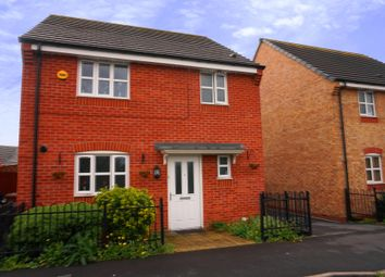Thumbnail 3 bedroom detached house for sale in Shillingford Road, Manchester
