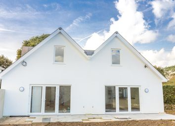 Thumbnail 4 bed semi-detached house for sale in Baubigny Road, St. Sampson, Guernsey