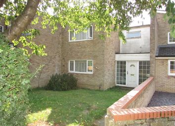 3 bed terraced house for sale in Ascot Crescent, Stevenage SG1