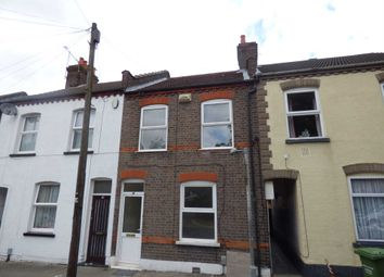 Thumbnail 3 bed semi-detached house to rent in Arthur Street, Luton