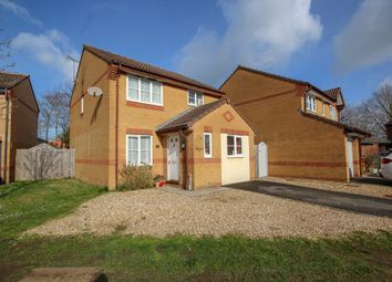 Thumbnail 4 bed detached house for sale in Fennel Way, Yeovil