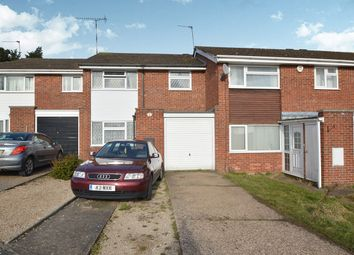 Thumbnail 3 bed semi-detached house for sale in Croft Close, Barwell, Leicester