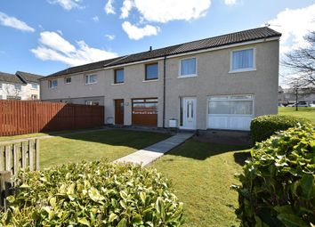 Thumbnail 2 bed end terrace house for sale in Woodend Walk, Armadale