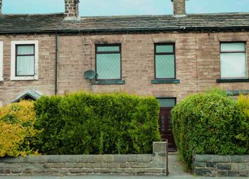 3 bed terraced house to rent in Huddersfield Road, Liversedge WF15