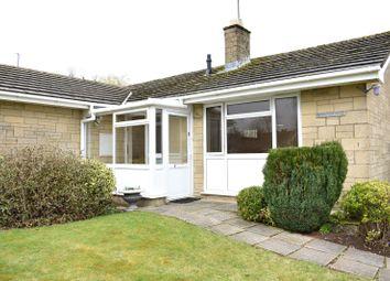 Thumbnail 3 bed detached bungalow to rent in Cambridge Way, Minchinhampton, Stroud, Gloucestershire