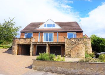 Thumbnail 6 bed detached house for sale in Eden Grove, Sheffield