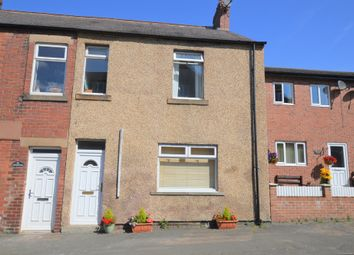 3 bed semi-detached house for sale in West Road, Mickley, Stocksfield NE43