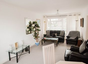 Thumbnail 2 bed flat for sale in Perivale Lane, Perivale, Greenford