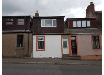 Thumbnail 3 bed terraced house for sale in Main Street, Auchinleck