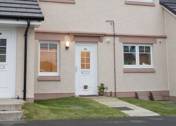 Thumbnail 2 bed flat for sale in Kincraig Drive, Inverness, Highland