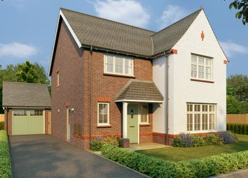 Thumbnail 4 bed detached house for sale in Westely Green, Dry Street, Basildon, Essex
