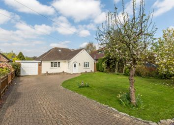 Thumbnail 4 bed detached house for sale in Main Road, Sundridge, Sevenoaks