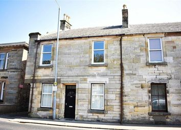 Thumbnail 2 bed flat for sale in 27, Dalblair Road, Ayr