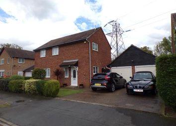 4 bed detached house for sale in Douglas Road, Brickhill, Bedford, Bedfordshire MK41