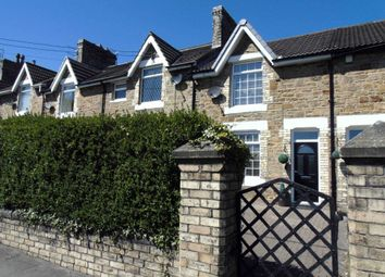 Thumbnail 2 bedroom terraced house for sale in Whitwell Terrace, Crook