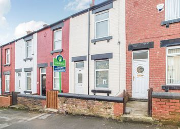 Thumbnail 2 bed terraced house for sale in Cope Street, Barnsley