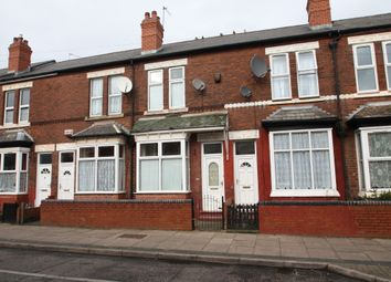 Thumbnail 3 bed terraced house for sale in Newcombe Road, Birmingham