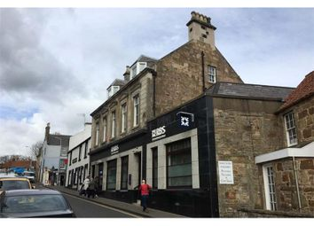 Thumbnail Retail premises to let in Royal Bank Of Scotland - Former, 28, Rodger Street, Anstruther, Fife, UK