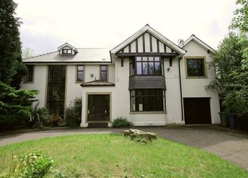 Thumbnail 6 bedroom detached house for sale in Sheepfoot Lane, Prestwich, Manchester