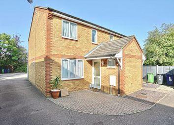 Brampton Road, Huntingdon, Cambridgeshire. PE29. 3 bed semi-detached house
