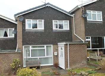 Thumbnail 3 bed terraced house for sale in Glebelands, Corbridge