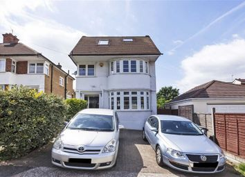 Thumbnail 4 bed property to rent in Cheyne Hill, Surbiton