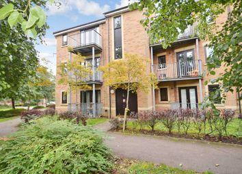 Thumbnail 2 bedroom flat for sale in Stapeley Court, Westcroft, Milton Keynes