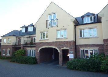 Heath Road, Locks Heath, Southampton SO31. 1 bed property