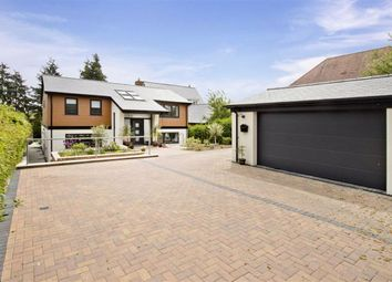 Thumbnail 4 bed detached house for sale in Green Lane, Crowborough