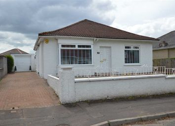 Thumbnail 2 bed bungalow for sale in Kenmuir Avenue, Mount Vernon, Glasgow
