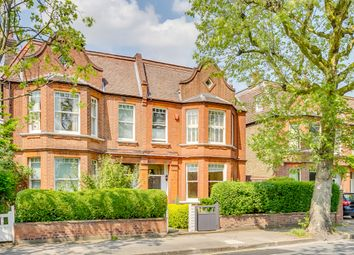 Thumbnail 6 bed semi-detached house for sale in South Side, London