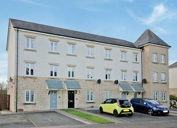 Thumbnail 4 bed town house for sale in Middlebank Rise, Dunfermline