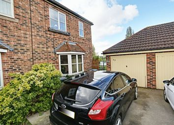 Thumbnail 3 bed semi-detached house for sale in West Grove, Hull